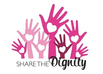 Wardle Partners Community Share The Dignity Logo