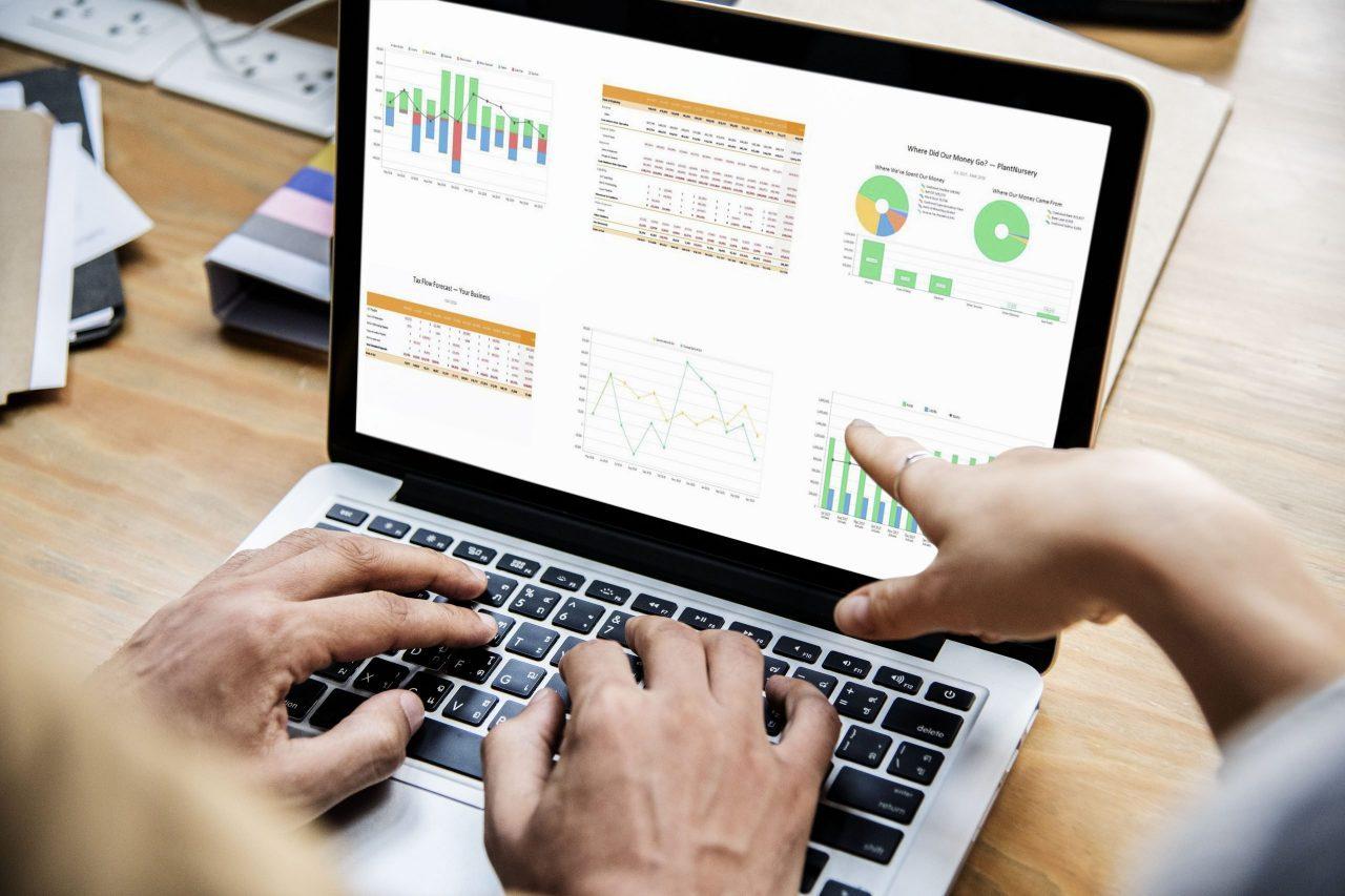 budget cashflow forecasting